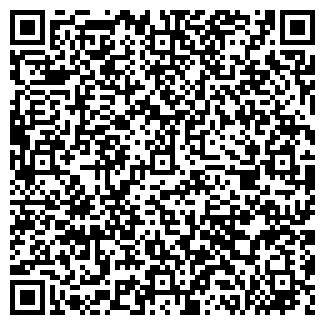 QR-код с контактной информацией организации ИП Тылевич