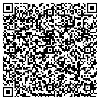 QR-код с контактной информацией организации Ирина Федорова