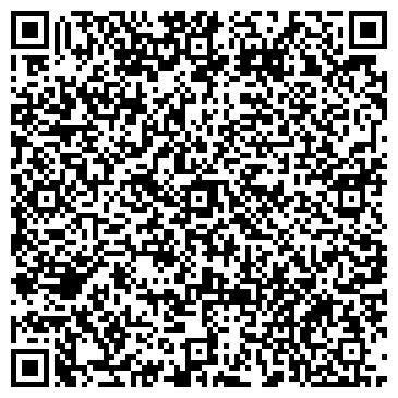QR-код с контактной информацией организации Медиан и КО
