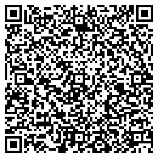 QR-код с контактной информацией организации ОО ВИВАТ