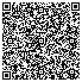 """QR-код с контактной информацией организации """"Империя недвижимости"""""""