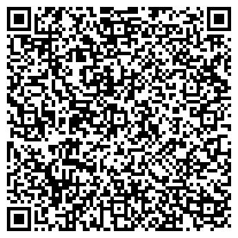 QR-код с контактной информацией организации ЧП Юрийчук
