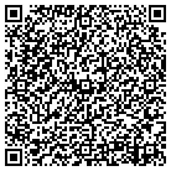 QR-код с контактной информацией организации ВСЁ СТРОЙ