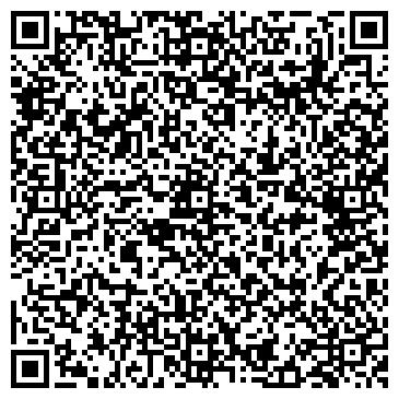 QR-код с контактной информацией организации ООО ЭФФЕКТ +