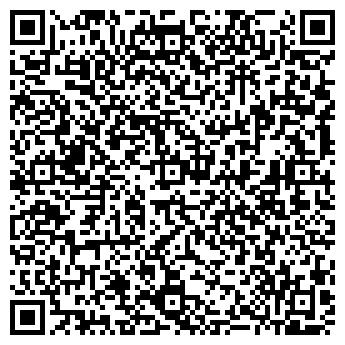 QR-код с контактной информацией организации ИП Ренталс-1