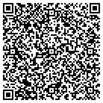 QR-код с контактной информацией организации АВ-Эксим
