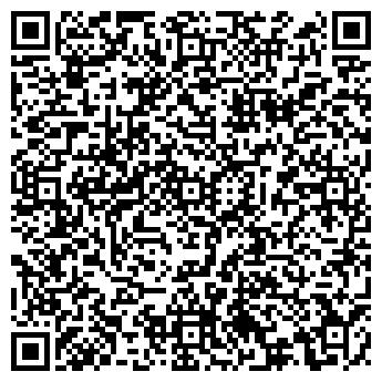 QR-код с контактной информацией организации ГЦ КОМПАНИЯ