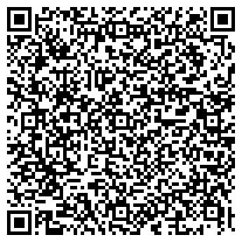 """QR-код с контактной информацией организации ЧТПУП """"Грантика"""""""