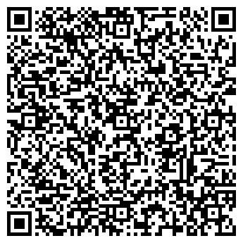 QR-код с контактной информацией организации ООО Динарий-плюс