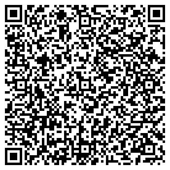 QR-код с контактной информацией организации Частное предприятие ПП Сервисто