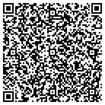 QR-код с контактной информацией организации РазгадайМеня