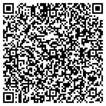QR-код с контактной информацией организации ООО «Джи Джи Н»
