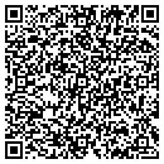 QR-код с контактной информацией организации АЛС-АВТО
