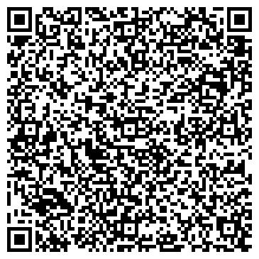 QR-код с контактной информацией организации Общество с ограниченной ответственностью ООО «АльфаГалактик»