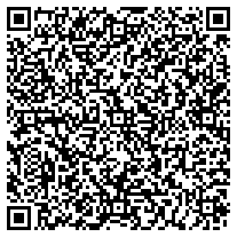 QR-код с контактной информацией организации ООО «АвМеткон»