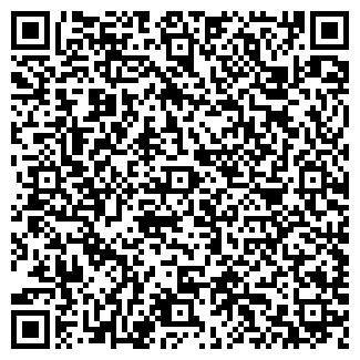 QR-код с контактной информацией организации ИП Юревич