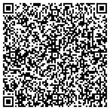 QR-код с контактной информацией организации Берлинторг