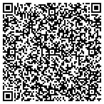 QR-код с контактной информацией организации ТОО «Авангард Астана 2010»