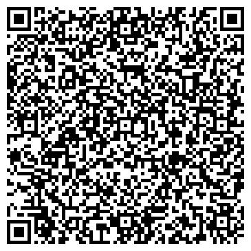 QR-код с контактной информацией организации Epson Astana