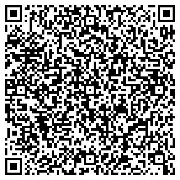 QR-код с контактной информацией организации ТОО «АзияТрейдИмпекс»