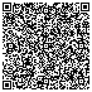 QR-код с контактной информацией организации ТЕХНОЛОГИИ ОГНЕЗАЩИТЫ