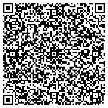 QR-код с контактной информацией организации ТОО «КазМебельГрупп»