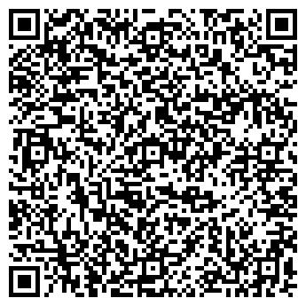 QR-код с контактной информацией организации ТОО GIFTWARE