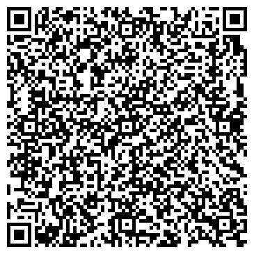 QR-код с контактной информацией организации Общество с ограниченной ответственностью Базисный магазин