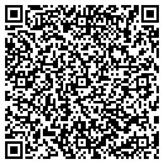 QR-код с контактной информацией организации Другая Новое время