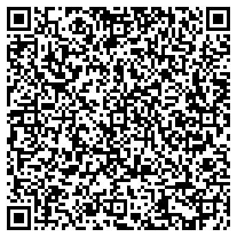 QR-код с контактной информацией организации ИП Уркенов А. М. «Арлан»