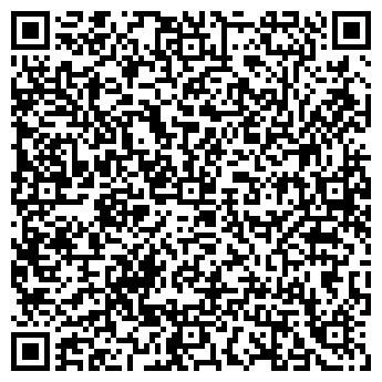 QR-код с контактной информацией организации Частное предприятие Интернет магазин Захаров