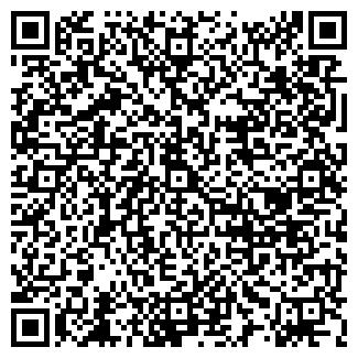QR-код с контактной информацией организации Dmaster