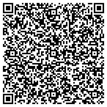 QR-код с контактной информацией организации УкрСтиль
