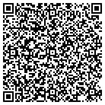 QR-код с контактной информацией организации ИП ФОКИН А.А.