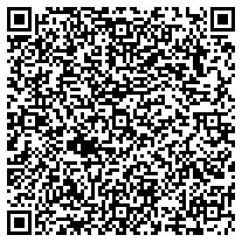 QR-код с контактной информацией организации ИП Василевич А.П.