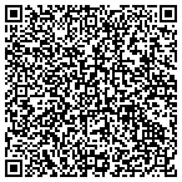 QR-код с контактной информацией организации Субъект предпринимательской деятельности ИП Зущик Вера Сергеевна