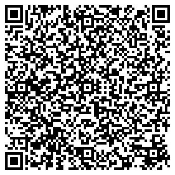 QR-код с контактной информацией организации Общество с ограниченной ответственностью ООО «Амалфея»