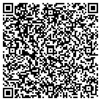 """QR-код с контактной информацией организации УЧТП """"Сервис Плюс"""""""