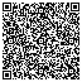 QR-код с контактной информацией организации NAVADVIPA