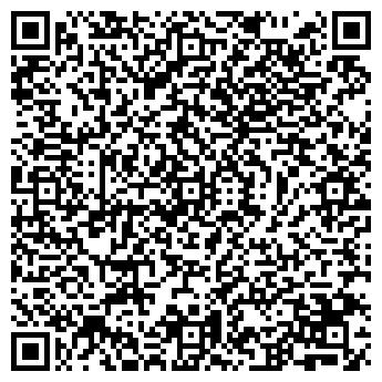 QR-код с контактной информацией организации ООО Витвали