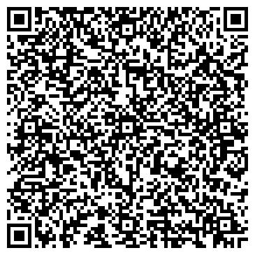 """QR-код с контактной информацией организации интернет магазин """"MEBEL333.BY"""""""
