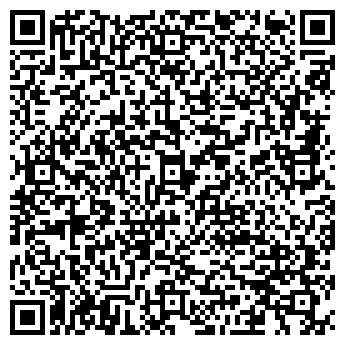 QR-код с контактной информацией организации ИП Луданик Н.В.