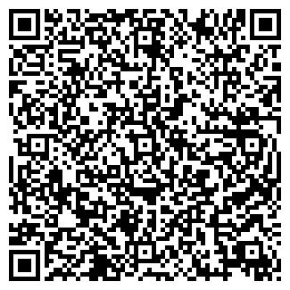 QR-код с контактной информацией организации LEOK