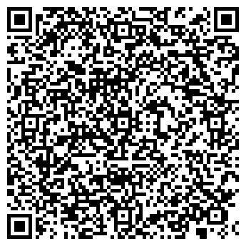 QR-код с контактной информацией организации Контрейдинг, ОДО