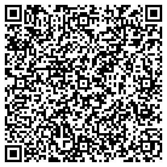 QR-код с контактной информацией организации УПП КОГ УЧРЕЖДЕНИЕ
