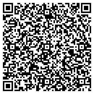 QR-код с контактной информацией организации ОПТИМ