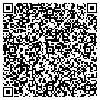 QR-код с контактной информацией организации Тонер, ЧУП