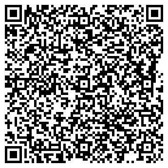 QR-код с контактной информацией организации Юкон-центр, ООО