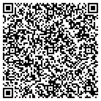 QR-код с контактной информацией организации Белвнешинвест, ЗАО