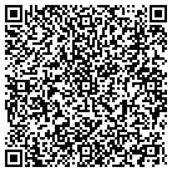 QR-код с контактной информацией организации ТЕХНОРЕСУРССТРОЙ